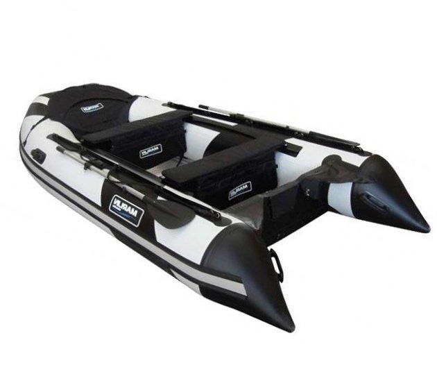 Купить лодку пвх китай