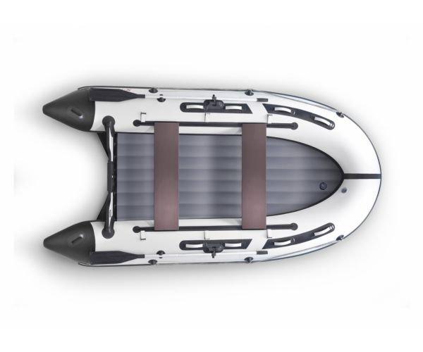 лодка пвх грейс 340