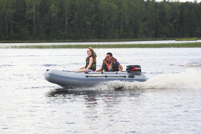 лодки пвх волга официальный сайт